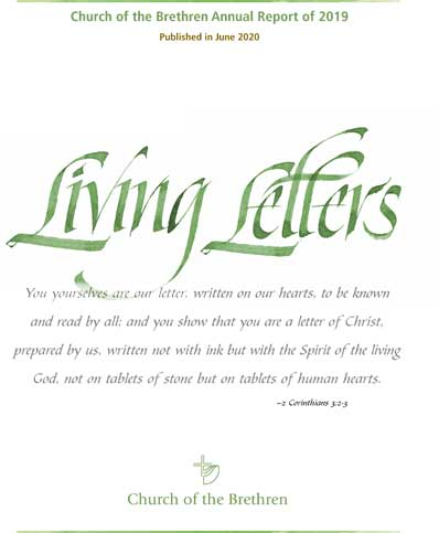 """""""Living Letters"""""""