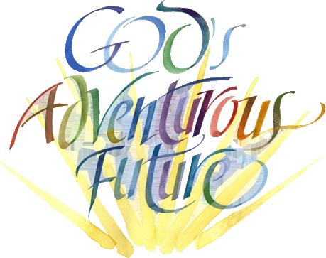 God's Adventurous Future