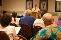 Fellowship of Brethren Genealogists meeting