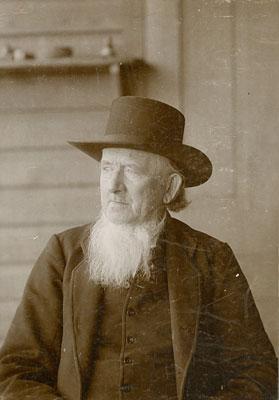 Abraham Harley Cassel
