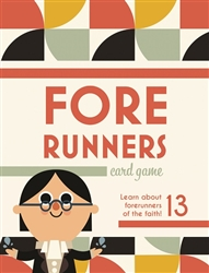 Forerunners Card Game