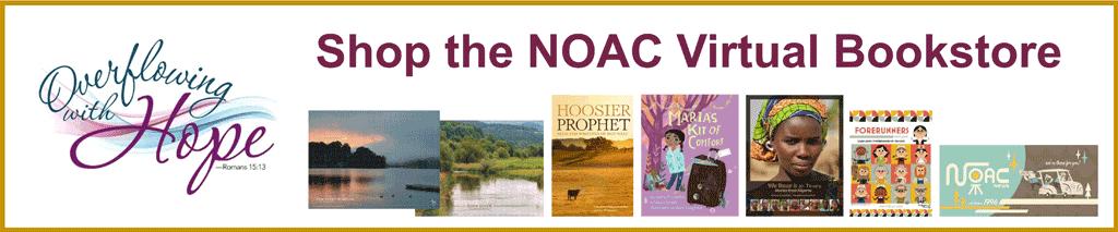 NOAC bookstore