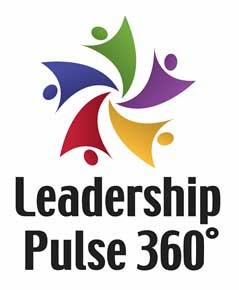 Leadership Pulse 360 logo