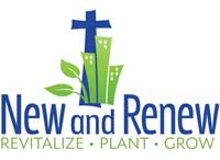 New and Renew Church Planting and Revitalization conference