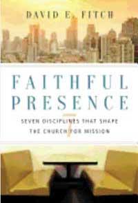 Faithful Presence cover
