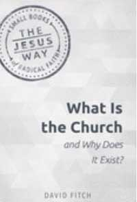 What is the church cover