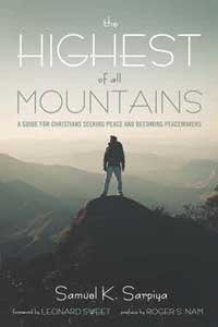 The Highest of All Mountains cover
