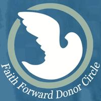 Faith Forward Donor Circle logo