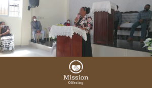 Mission Offering 2021 photo
