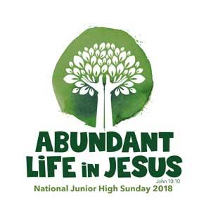 Abundand Life in Jesus