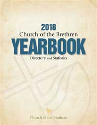 2018 COB Yearbook Cover