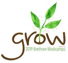2019 Workcamp logo