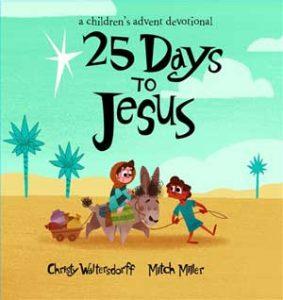 25 Days to Jesus