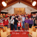 Ankeny Church of the Brethren celebrates 150 years