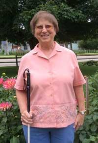 Grace Mishler