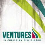 Ventures in christian discipleship flyer