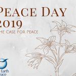 Peace Day 2019 Logo