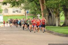 5K Run - NYC 2018