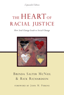 The Heart of Racial Justice book cover
