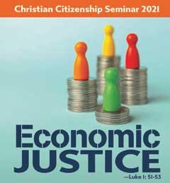 Christian Citizenship 2021 logo
